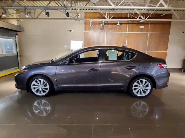 Certified Pre-Owned 2018 Acura ILX Technology Plus