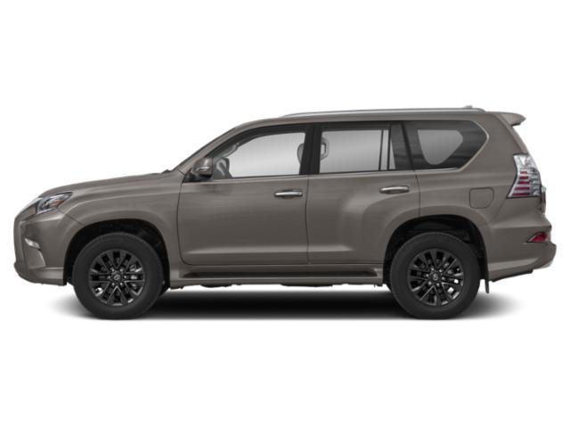 New 2020 Lexus GX GX 460 Luxury