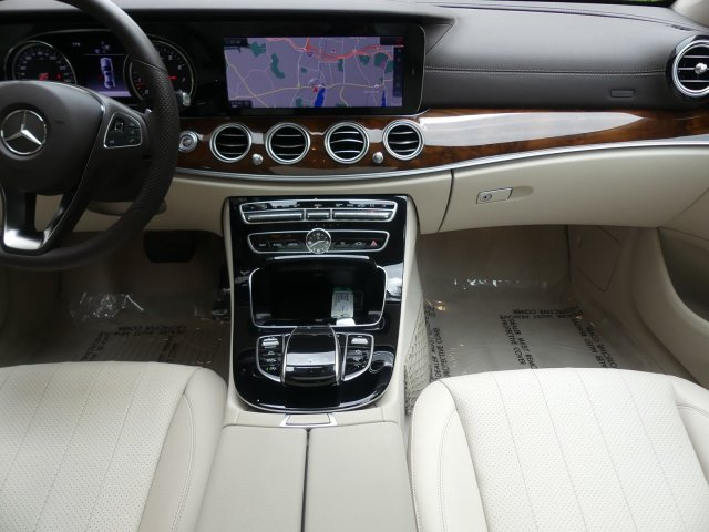 Certified Pre-Owned 2017 Mercedes-Benz E-Class E 300 Luxury